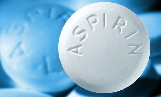 Thử nghiệm lớn aspirin trong điều trị ung thư