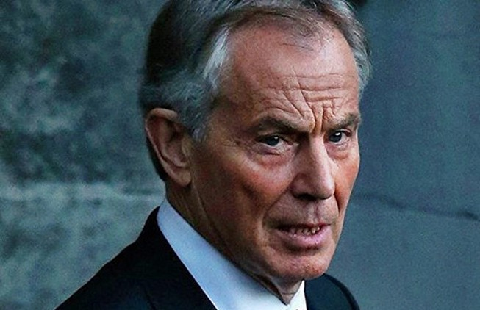 Lời xin lỗi muộn màng của cựu thủ tướng Anh