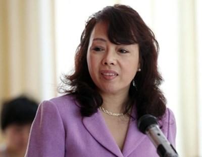 Bộ trưởng Bộ Y tế đăng ký hiến tạng