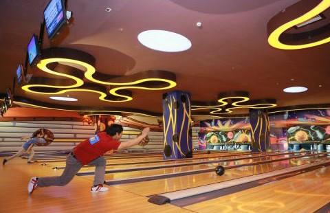 Thêm sân chơi mới cho bowling TP.HCM