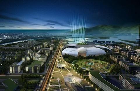Khánh Hòa đổi 'đất vàng' lấy trung tâm hành chính