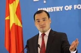 Bộ Ngoại giao khẳng định Đắk Đăm là của Việt Nam