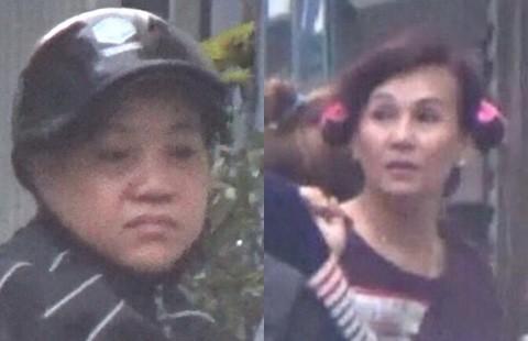 Bắt hai phụ nữ buôn ma túy mê coi bói