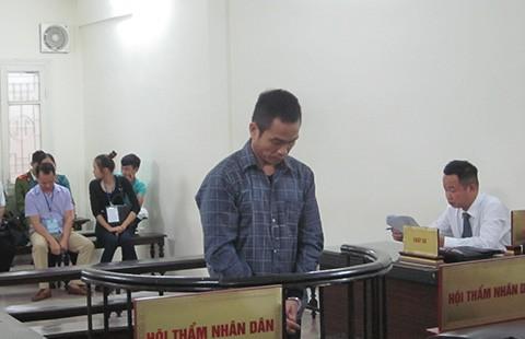 Đòi nợ bằng súng AK, lãnh án hơn 13 năm tù
