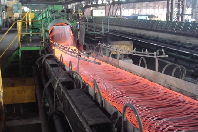 Hơn 2 tỉ USD cho nhà máy thép tại Dung Quất