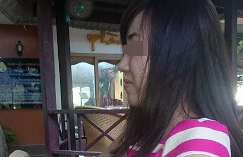 Phê bình thiếu tá CSGT đòi nợ hotgirl