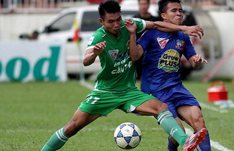 Bóng đá Việt Nam: Túi tiền không đáy