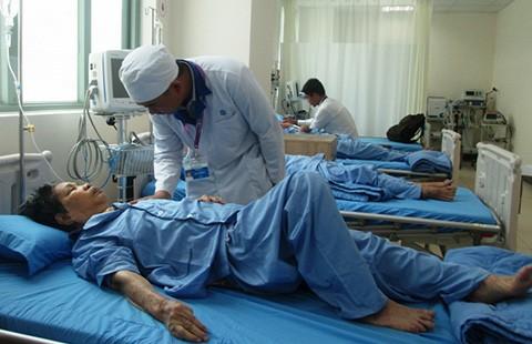 BV Đồng Nai đưa vào hoạt động khoa cấp cứu tiêu chuẩn quốc tế