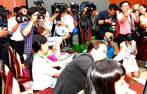 Đại biểu Quốc hội băn khoăn với quy hoạch báo chí