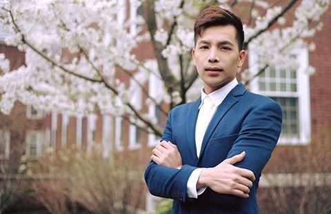 Chàng trai Harvard đưa rạp phim về tỉnh lẻ