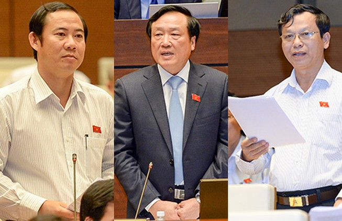 Viện trưởng VKS tối cao nói về hai nghi án oan