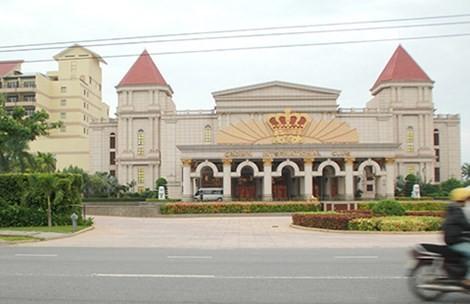 Vụ đưa 300 lao động TQ vào Đà Nẵng: Mượn danh phục vụ APEC?