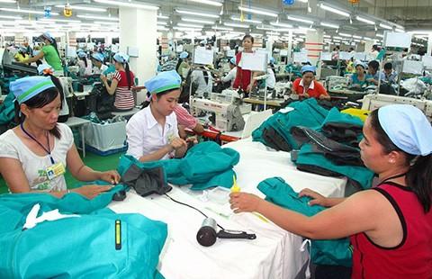 'Không thay đổi, Việt Nam sẽ làm thuê cho thế giới'