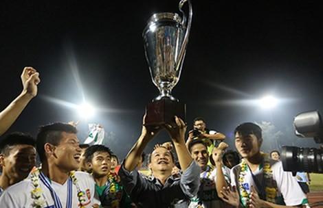 U-21 HA Gia Lai quyết bảo vệ ngôi vô địch