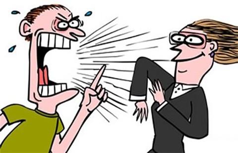 Xúc phạm danh dự, nhân phẩm: Biết luật để tránh!