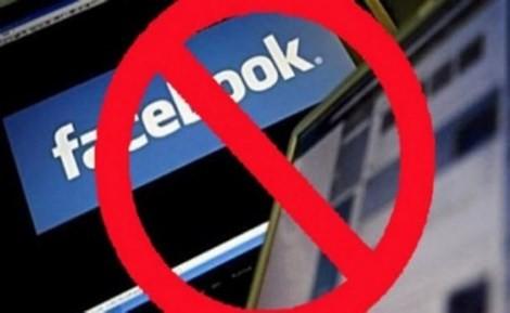 Lãnh đạo TP Châu Đốc chỉ đạo rút lại công văn cấm giáo viên bình luận Facebook