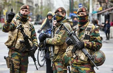 Mỹ cảnh báo toàn cầu, Bỉ sợ bị tấn công