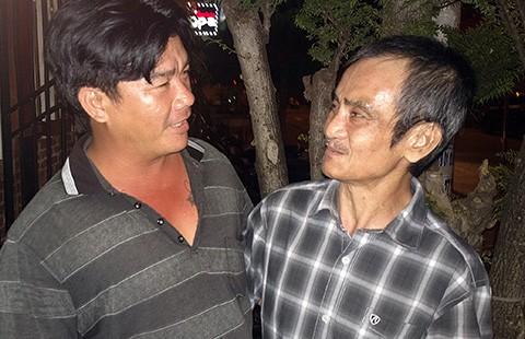 Đình chỉ điều tra ông Huỳnh văn Nén