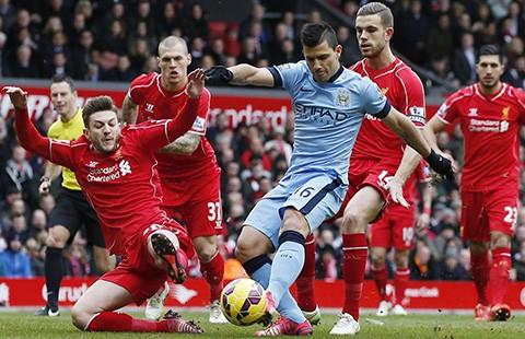 Liverpool và lối đá 'phản pressing' của Klopp