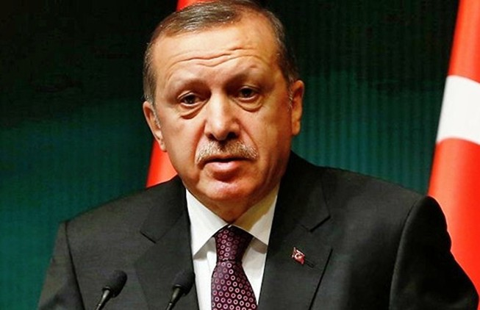 Máy bay Thổ Nhĩ Kỳ sợ tên lửa S-400 của Nga