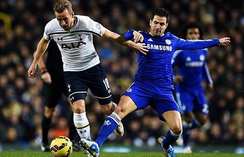 Tottenham - Chelsea: Mourinho lo trận derby London