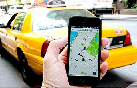 Uber, GrabTaxi và Hiến pháp 2013