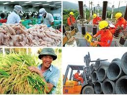 Kinh tế Việt Nam vẫn tiềm ẩn nhiều rủi ro