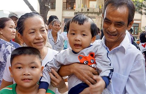 Vụ Huỳnh Văn Nén: Hành trình kêu oan đã từng bị... tắc!