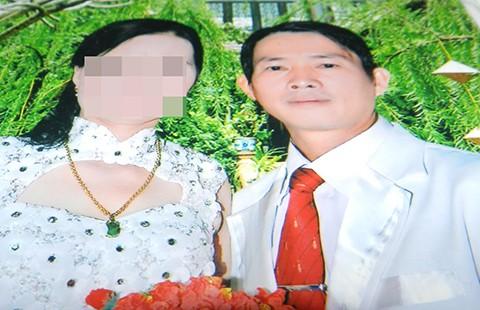 Chân dung Nguyễn Thọ trước khi bị bắt