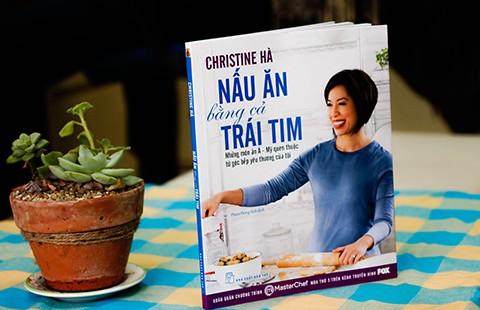 Giao lưu với quán quân Master Chef Mỹ Christine Hà