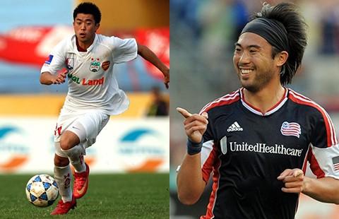 Lee Nguyễn 'mơ' V-League?