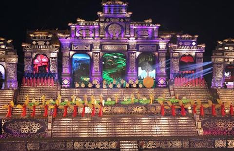 20 đoàn nghệ thuật các nước diễn tại Festival Huế