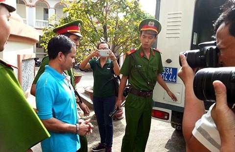 Vụ 'con ruồi': Võ Văn Minh bị bảy năm tù