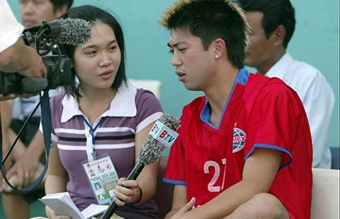 Lee Nguyễn thích 'chông gai'?