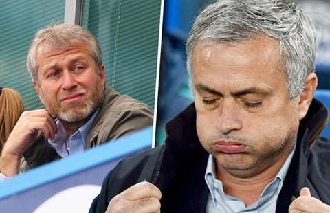 Chelsea sa thải Mourinho: Dẹp biến trong nhà!