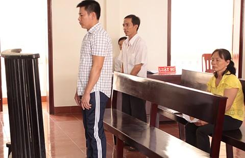 Bị hủy án vì xử vắng mặt bị hại