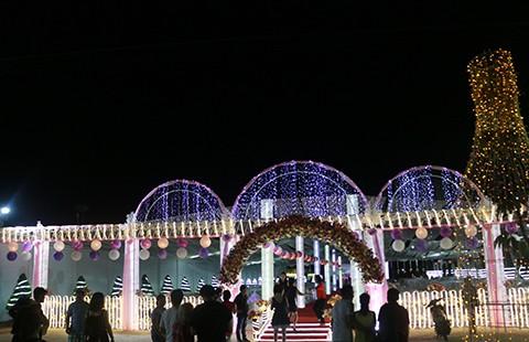 Đám cưới 'khủng' ở Bạc Liêu và món quà cưới gần 46 tỉ đồng