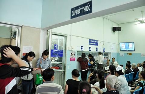 Nhiều bệnh viện cam kết nâng chất lượng phục vụ người bệnh