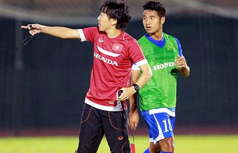 Đội tuyển U-23 Việt Nam: Phó mặc cho ông Miura