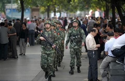 Mỹ và Anh cảnh báo âm mưu khủng bố ở Bắc Kinh