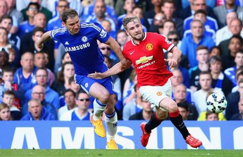 MU - Chelsea: Hiddink không muốn Van Gaal mất ghế
