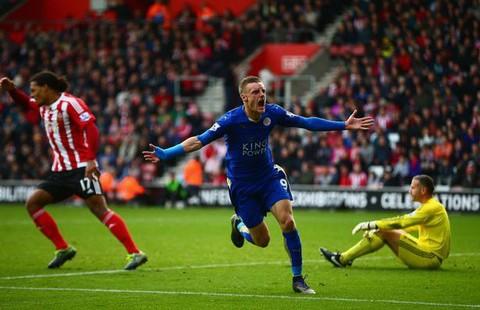 Leicester City - Man. City: Lạnh trên đỉnh đầu