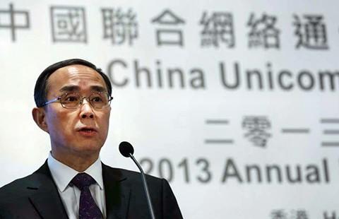 Chủ tịch China Telecom bị điều tra