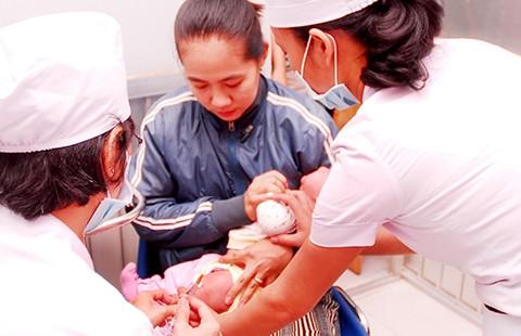 Hôm nay, xổ hết 16.000 liều vaccine dịch vụ