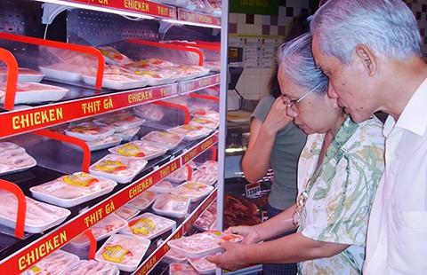 Sang Ấn Độ mua bò mang về Việt Nam vỗ béo