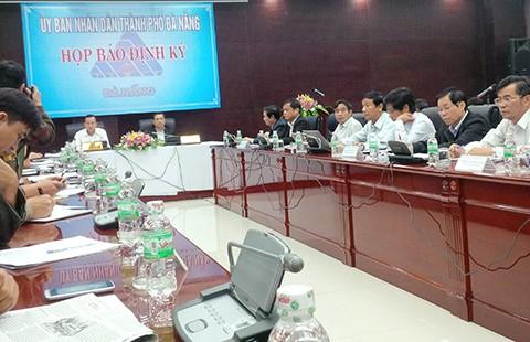 Bí thư Đà Nẵng: Từ chức nếu phát hiện có thêm 1m2 đất