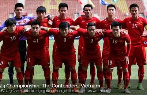 Hành trình đến Qatar của bóng đá VN: Bí ẩn mang tên U-23 VN