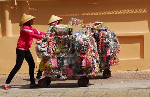 Sài Gòn nghĩa tình với dân nhập cư