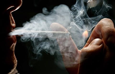 Mỹ: Giảm hút thuốc bớt chết vì ung thư