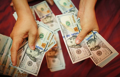 Làm gì để không mất tiền tỉ khi đô la nhảy múa ?
